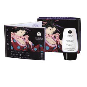 SHUNGA CREAM POINT G FOR WOMAN