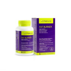 500 COSMETICS FAT BURNING CAPSULES XS
