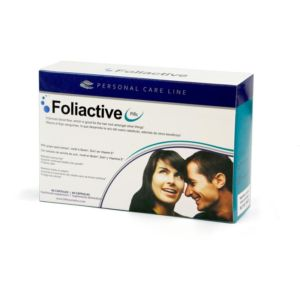500 COSMETICS HAIR LOSS CAPSULES FOLIACTIVE 60 TABLES