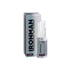 JOYDIVISION JOY DIVISION IRONMAN CONTROL SPRAY 30 ML