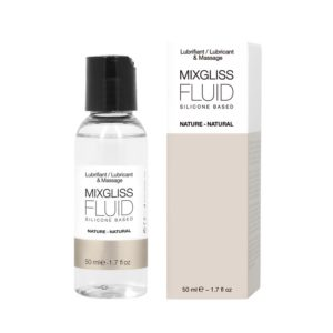 MIXGLISS LUBE SILICONE 50 ML