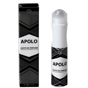 SECRET PLAY APOLO PERFUME OIL 20 ML