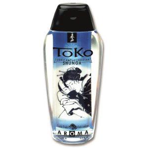 SHUNGA LUBE TOKO AROMA FRUITS EXOTICS