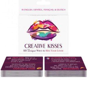 KHEPER GAMES CREATIVE KISSES
