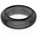 POWERING SUPER FLEXIBLE RESISTANT RING PR06 BLACK 5.5cm