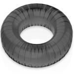 POWERING SUPER FLEXIBLE RESISTANT RING PR07 BLACK 4.5cm