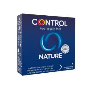 CONTROL NATURE 3 UNIT