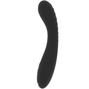 RITHUAL KRIYA G-SPOT STIMULATOR RECHARGEABLE BLACK